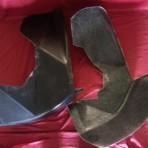 Innenkotflügel vorn für Pilgrim Cobra (paar)